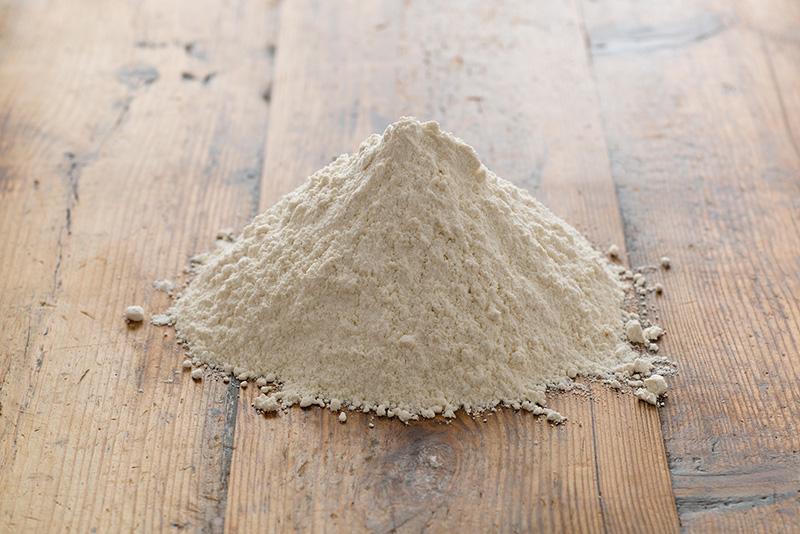 Is Organic flour better?